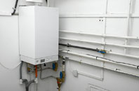 compare commercial boiler costs