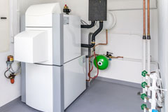Carshalton oil boiler installation