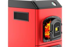 Carshalton solid fuel boiler costs