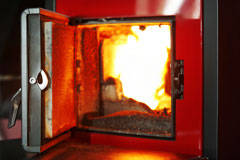 solid fuel boilers Carshalton